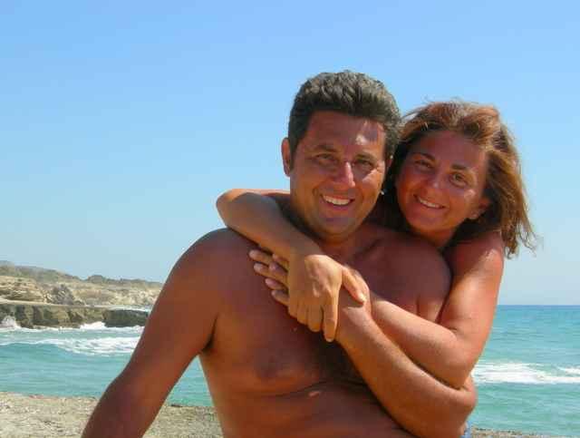 Noleggio con skipper in Grecia