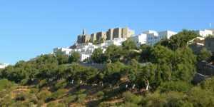Monastero di San Giovanni Patmos