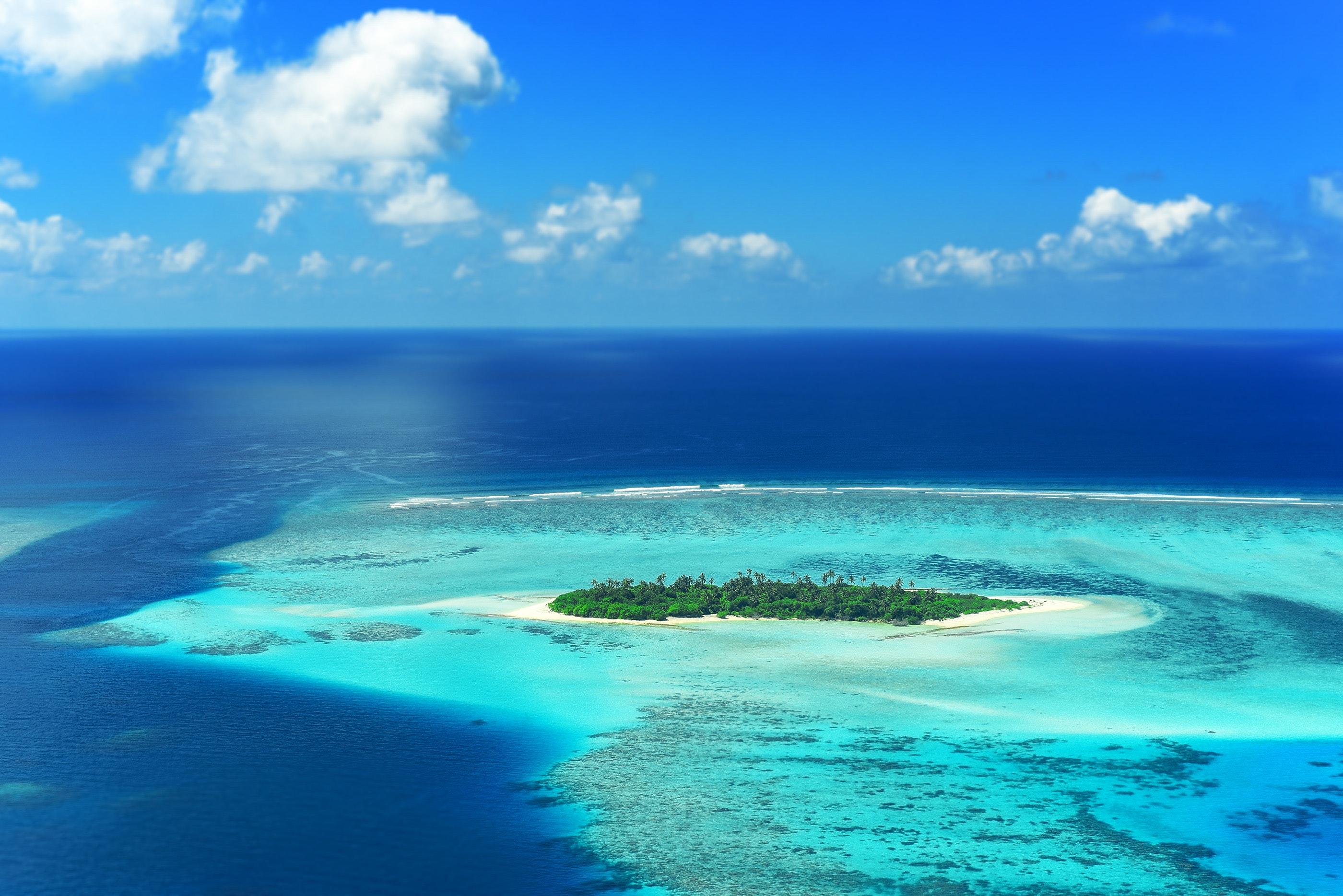 Crociera Barca Vela Maldive